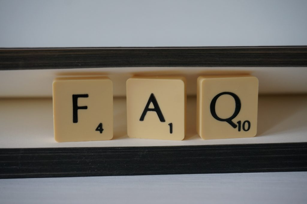 vegan FAQ